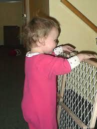 Gyerekrács a kicsik biztonságáért