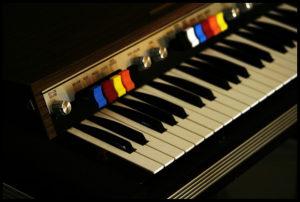 Digitális Zongora