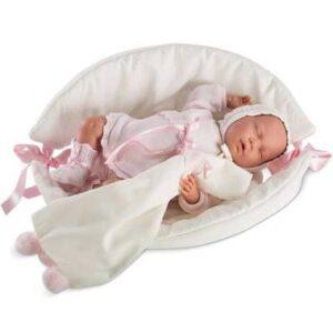 Fürdethető csecsemő baba