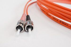 audio optikai kábel